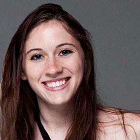 Michelle Kappeler | Digital Content Coordinator