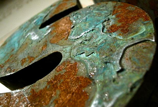 3d Signs Dead Sea Scrolls Exhibition Royal Ontario