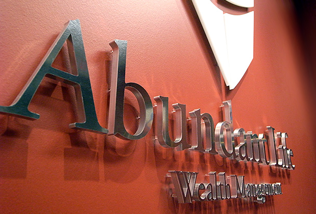 Office Signs for Office wall space :: Business Signage :: Metal ...