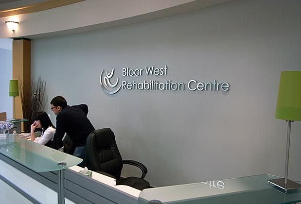 Custom Office Design Signage System Metal Substitute Sign